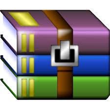 WinRAR 64位破解版(压缩软件)