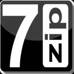 7Zip(文件壓縮/解壓軟件)