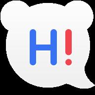 百度Hi下載(即時通訊軟件)