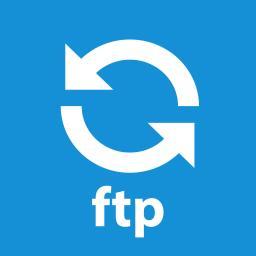 8UFTP(FTP客戶端工具)