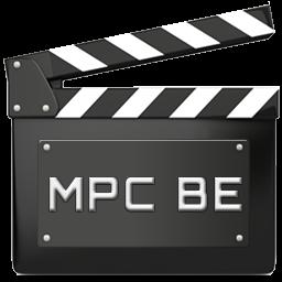 MPC-BE(媒体播放器)