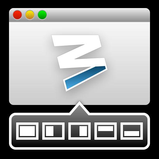 Moom for Mac是什么软件?Moom Mac版如何在全屏和六边形网格模式之间切换?