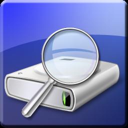 硬盘信息检测工具最新版
