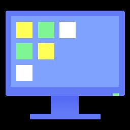 360桌面整理助手(电脑桌面整理工具)