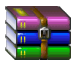 WinRAR 32位汉化版(压缩工具)