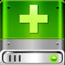安易硬盘数据恢复软件 (恢复已清除的文件)