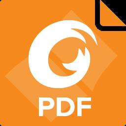 福昕PDF阅读器(可以阅读PDF文档)