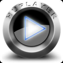 HUPlayer(功能强大的绿色媒体播放器)