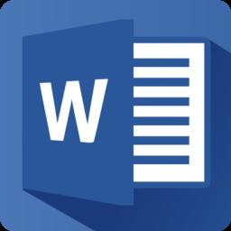 Word2013(文字处理工作)