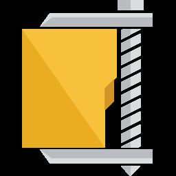 PowerArchiver2017( 可設立密碼的文件壓縮軟件)