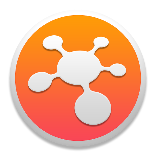 iThoughtsX for Mac(思维导图软件)