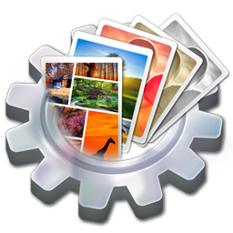 图片工厂Picosmos(覆盖图片全功能的软件)