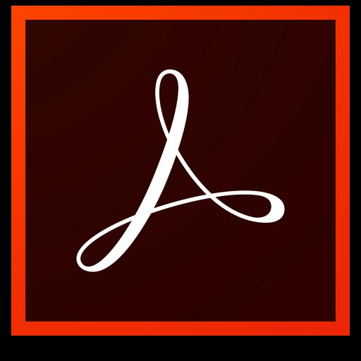 Adobe Acrobat Pro DC 2018 for Mac 中文破解版(免激活序列号)