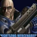 夜歌之空的雇佣兵1.04正式版(战士能力增加)