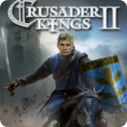 王国风云2十项修改器MrAntiFun版(Crusader Kings II)