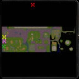 寒武纪v1.1正式版(添加一堆神秘BUG)