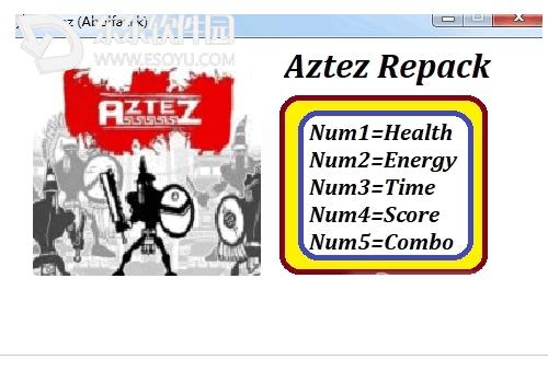 阿兹特克人五项修改器玩法全方位介绍,阿兹特克人五项修改器教程