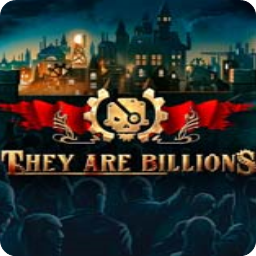 億萬僵尸十六項修改器[64位](They Are Billions)