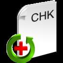 大愛九月CHK文件恢復(輕松恢復丟失的chk文件)