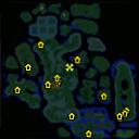 阴魔境1.05正式版(增加新的英雄和难度)