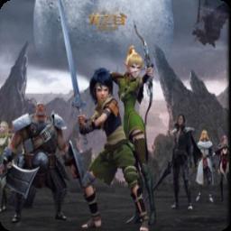 龙之谷破晓奇兵1.0正式版(技能伤害和武器相关联)