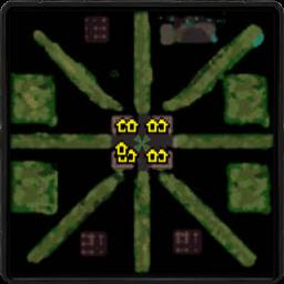 雅典娜8路5.1正式版(调整英雄技能)