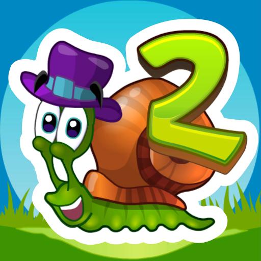 蜗牛鲍勃2 Snail Bob 2 for Mac 破解版(休闲益智游戏)