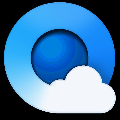 QQ浏览器mac版