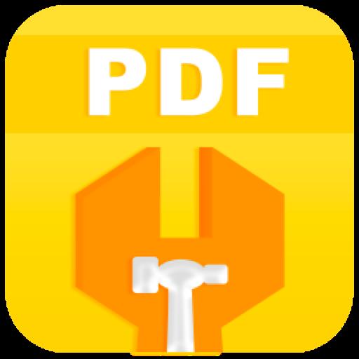 Cisdem PDFToolkit for Mac(从PDF文件中提取文本和图像)破解版
