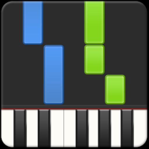 Synthesia for Mac(钢琴模拟软件)附破解码