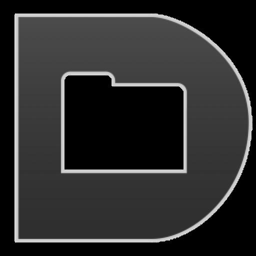 Default Folder X for Mac(Mac默认应用管理)破解版