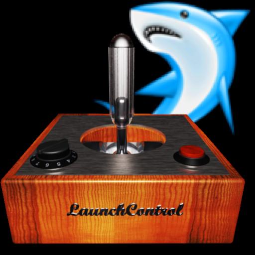 LaunchControl for mac(后台任务管理器)