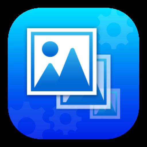 Image Resizer for mac(图像大小调整) 破解版