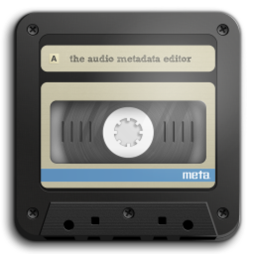 Meta for Mac(音乐标签编辑器)破解版
