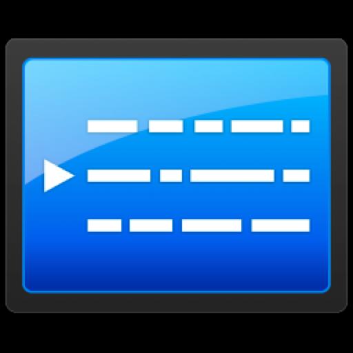 Presentation Prompter for Mac(演示文稿提示器)附破解补丁