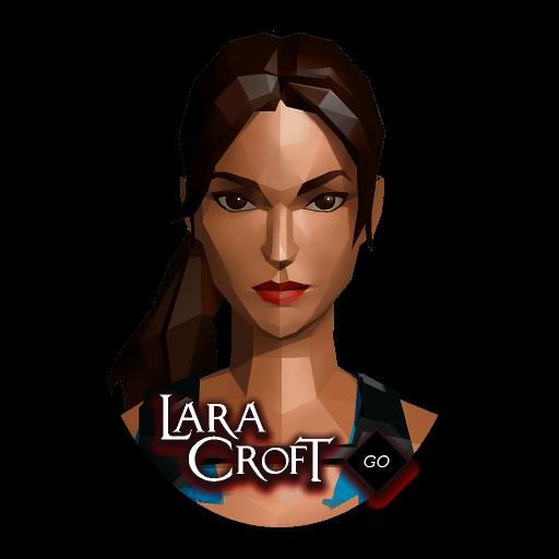 劳拉Go Lara Croft Go for mac(益智解谜游戏)