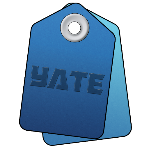 Yate for Mac(音频管理工具)破解版