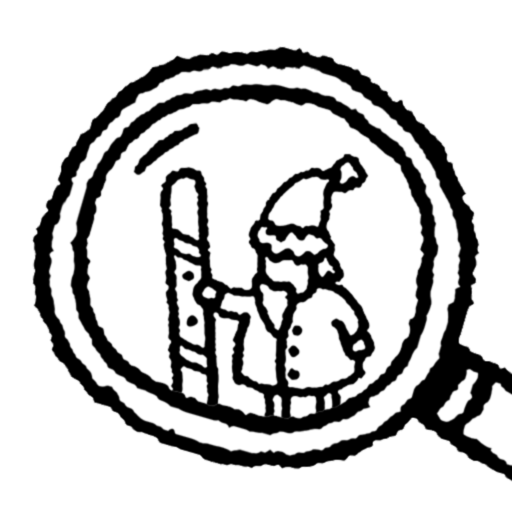 隐藏的人Hidden Folks for Mac(找茬解谜游戏)破解版