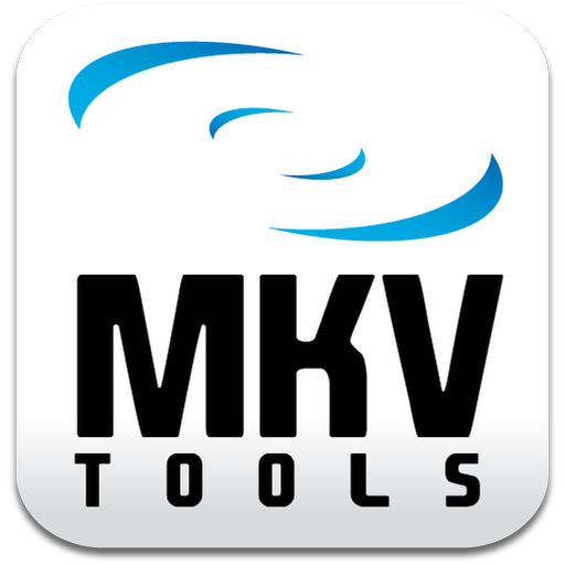 MKVtools for Mac破解版(MKV视频创建编辑工具)附注册机