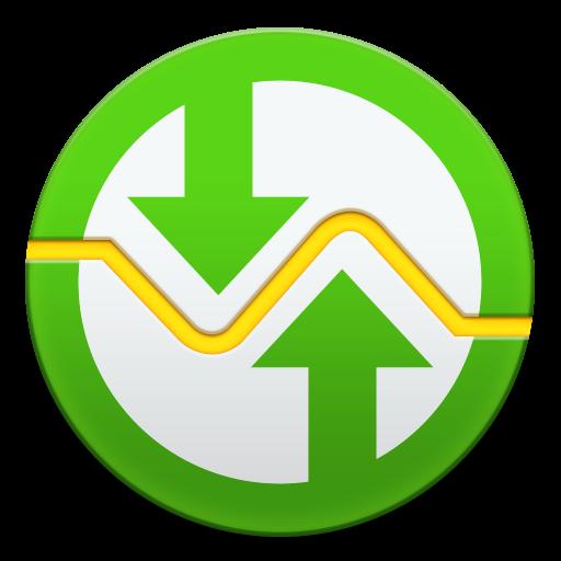 PeakHour 4 for Mac破解版(网络实时监控工具)破解版