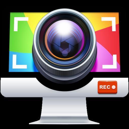 Screen Recorder HD Pro for Mac(屏幕录像软件)
