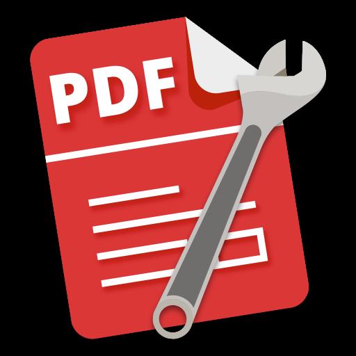 PDF Plus for Mac破解版(PDF处理器)