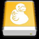 Mountain Duck for Mac(云空间本地管理软件)