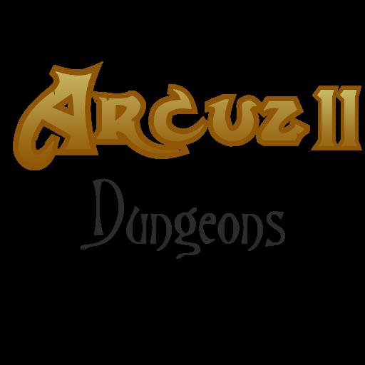 奥库兹2:决战地下城Arcuz II-Dungeons for Mac(角色扮演游戏)
