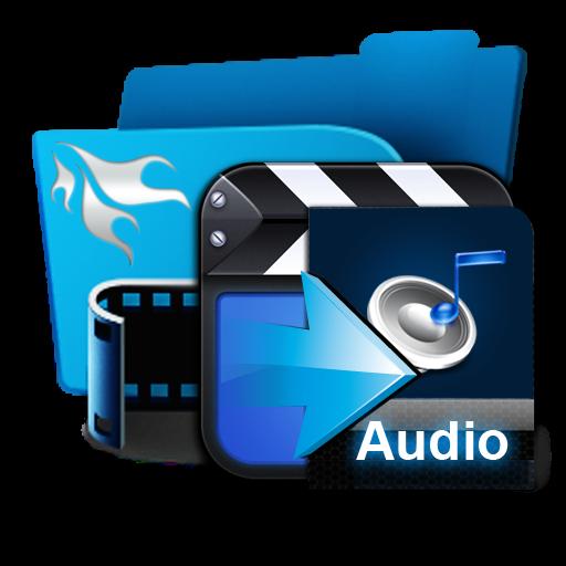 AnyMP4 Audio Converter for Mac(Mac音频转换器)