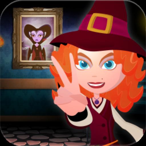 魔法的秘密2:男巫与女巫 for Mac(消除游戏)