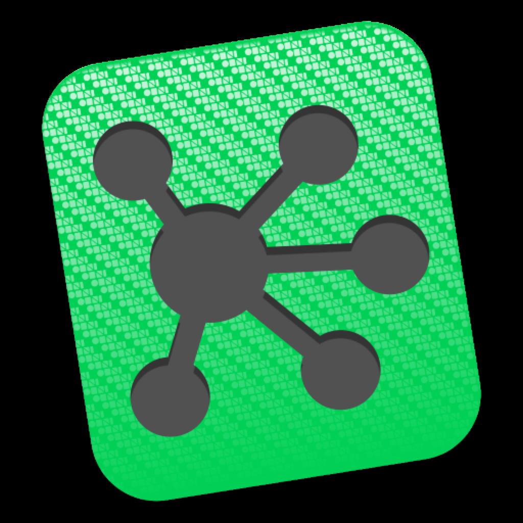 OmniGraffle 7 for Mac(思维导图软件)附注册机
