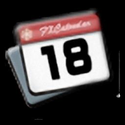 飞雪桌面日历(界面简洁美观人性化)