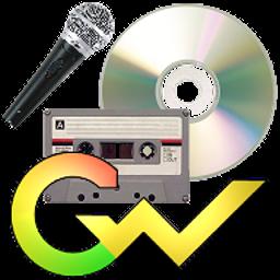 GoldWave音频编辑软件