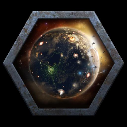 战斗世界:克洛诺斯Battle Worlds Kronos for mac(策略游戏)
